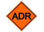 Transport routier de marchandises dangereuses : ADR 2015
