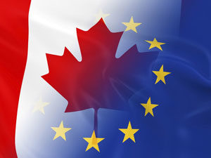 Accord économique Europe Canada