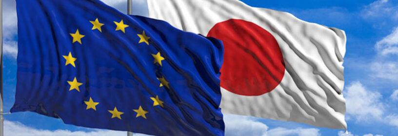 Un accord de partenariat entre l'Union Européenne et le Japon