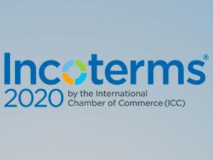 Incoterms 2020 CCI Livre douane et tableau